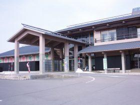 黄桜温泉「湯楽里」