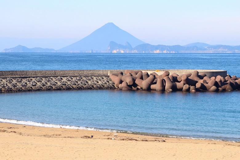 ゴールドビーチ大浜海水公園