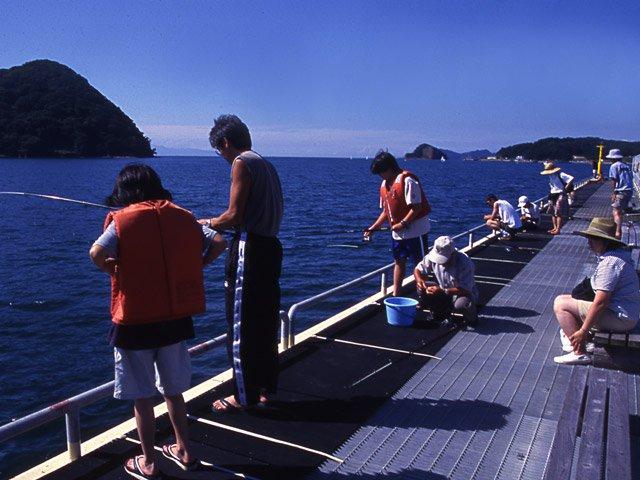 浅虫海釣り公園