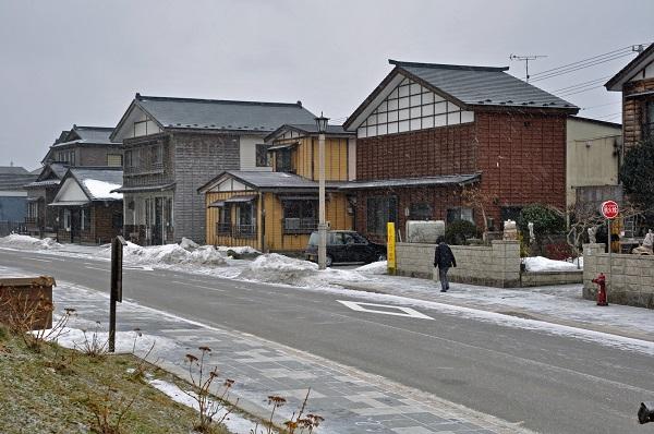 北海道「いにしえ街道」