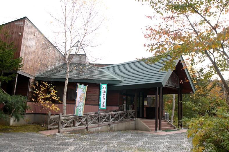 道の駅「かわうち湖」