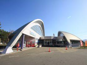 北海道「道の駅 南ふらの」