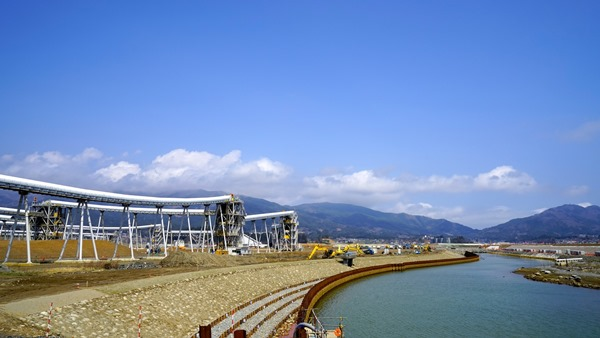 陸前高田復興への道のり
