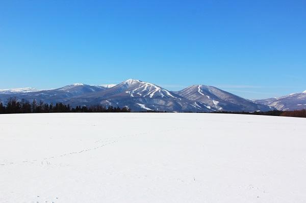 岩手県「雫石スキー場」