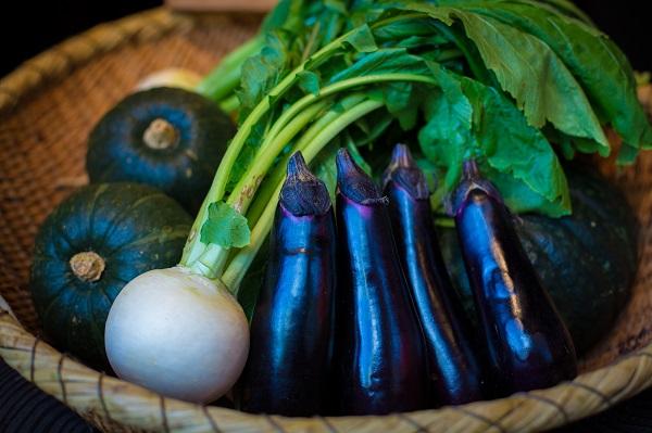 岩手県「野菜類」