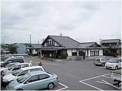 道の駅「甘楽」