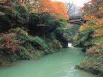 鶴仙渓(C)石川県観光連盟