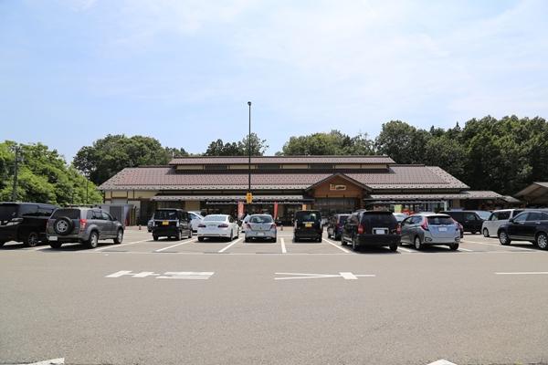 道の駅「こまつ木場潟」