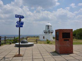 禄剛崎灯台(C)石川県観光連盟