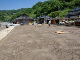 道の駅「すず塩田村」
