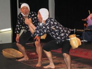 yasugibushi