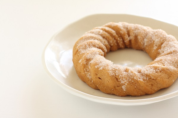 滋賀県「おからドーナツ」