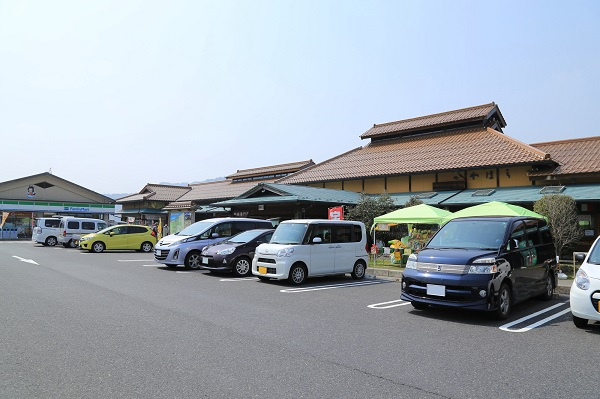 鳥取県「清流茶屋 かわはら」