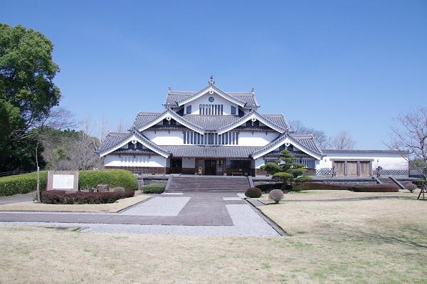 宮崎県「都城歴史資料館」