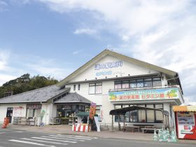道の駅高岡