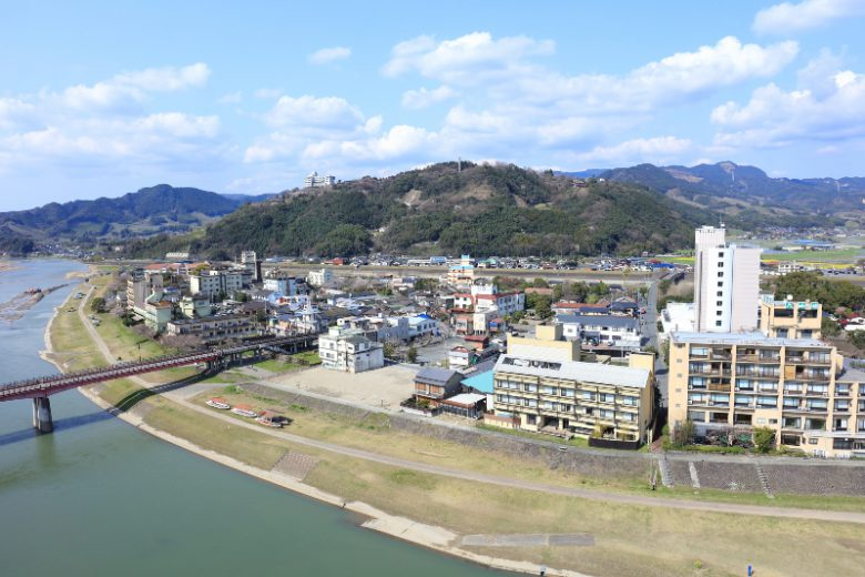 原鶴 温泉