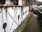 愛知県瀬戸市 窯垣の小径