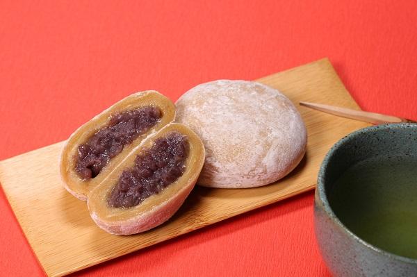 兵庫県「ほんまもん神鍋(とち餅)」