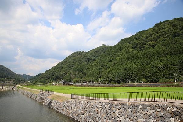 兵庫県「宿場町 平福」