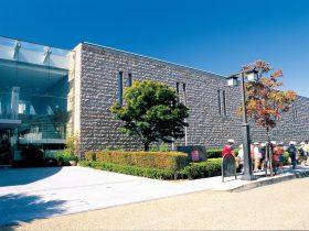 インスタントラーメン博物館