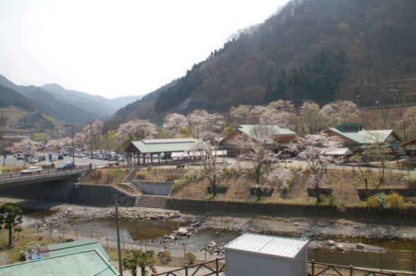 道の駅「果樹公園芦ヶ久保」