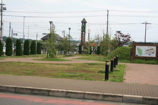 ひだまり公園