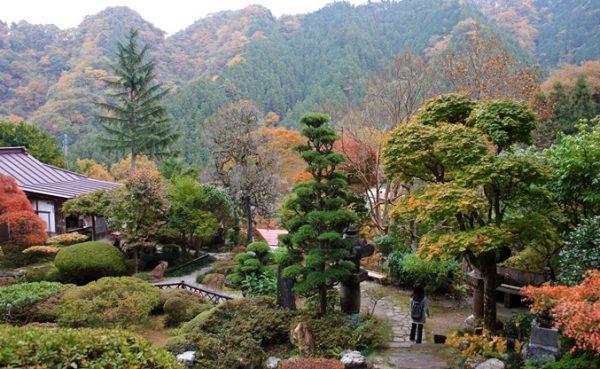 瑞龍山法雲寺