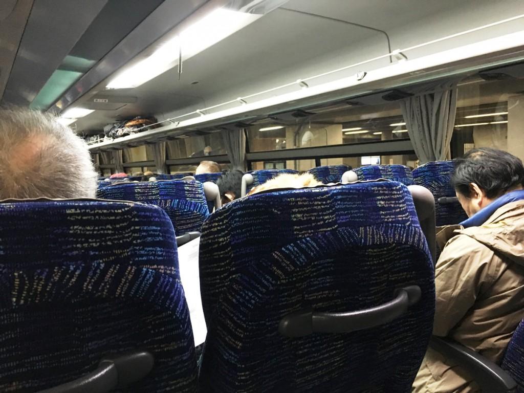 パワースポット バス旅行