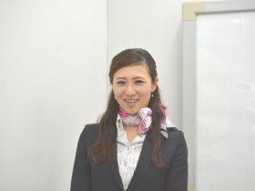 美バスの永島淳子さん