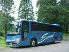 恵美観光バス