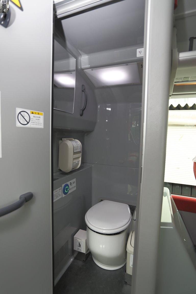コンフォート・トイレ