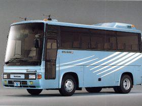 日野レインボー7M