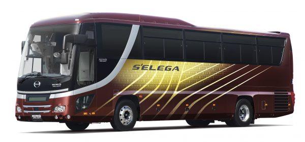 日野自動車・セレガ