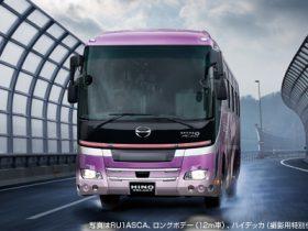 大型観光バス「セレガ」