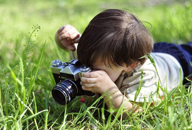 写真の撮り方