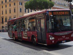 スリだらけの路線バスで有名