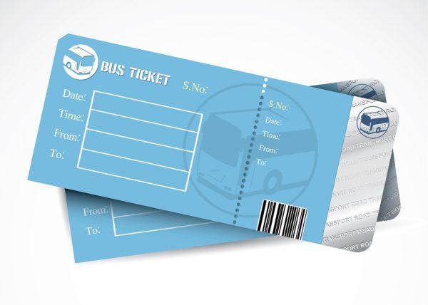 貸切バス料金に含まれるものは?