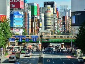 新宿駅歌舞伎町