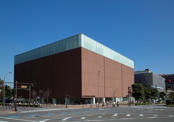 横浜カップヌードルミュージアム