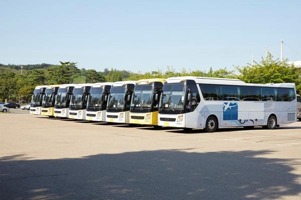 横浜の観光バス駐車場情報