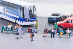 バス旅行の強い味方!道の駅