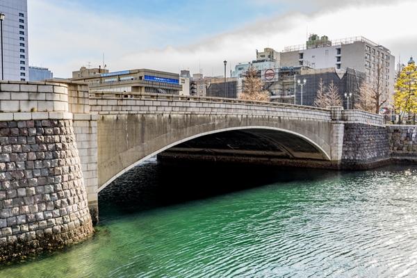 横浜・万国橋