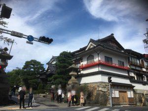 長野県といえば善光寺!