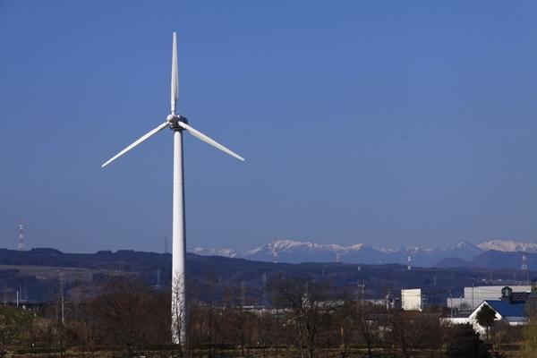 吉岡自然エネルギーパーク