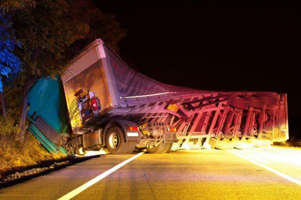トラック事業者の事例