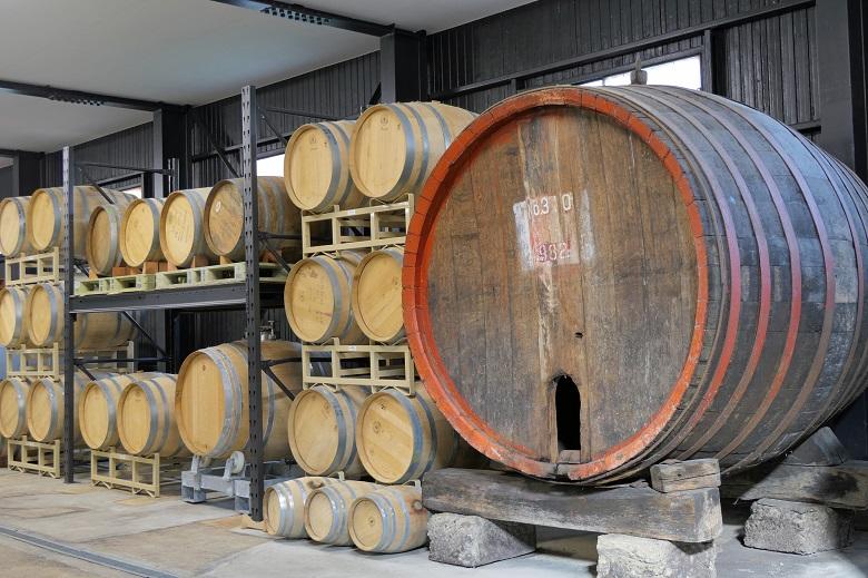 羽曳野市・河内ワイン
