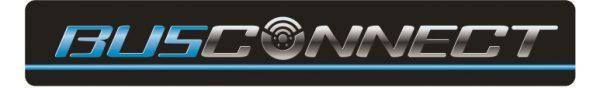 バスコネクトのロゴ