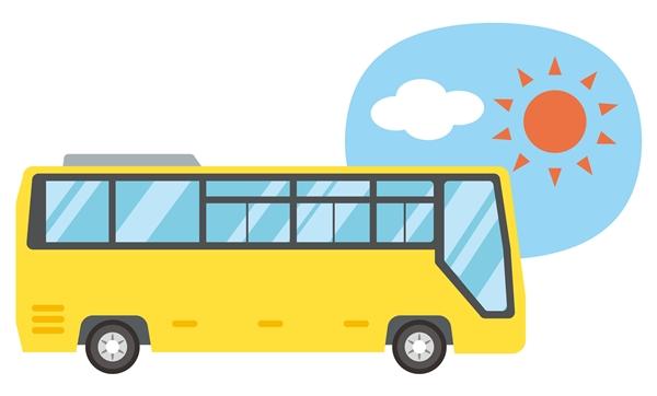 愛知からの高速バス&貸切バス比較