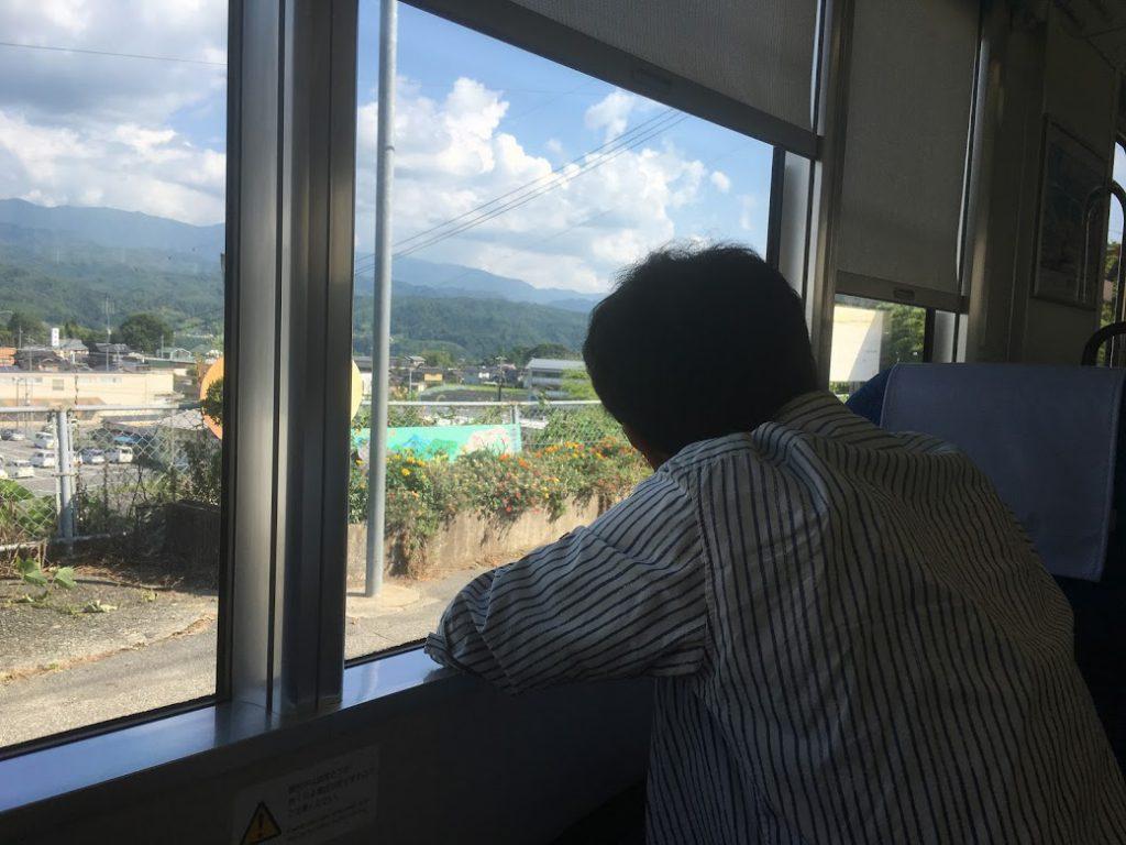 JR飯田線の旅