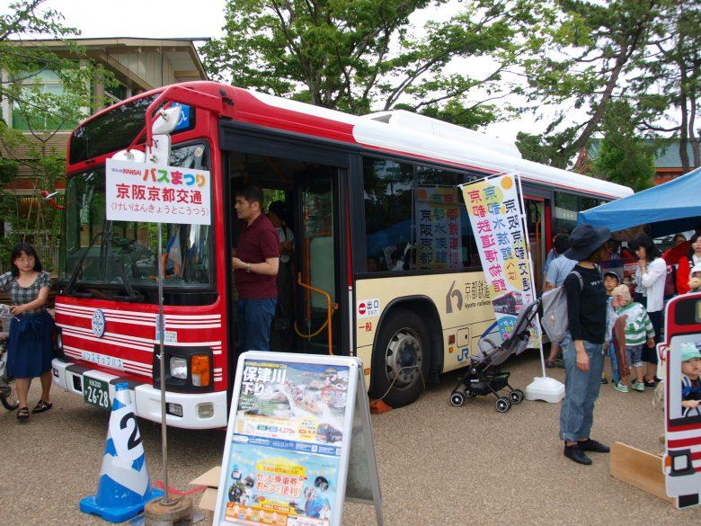 京阪京都交通・路線バス